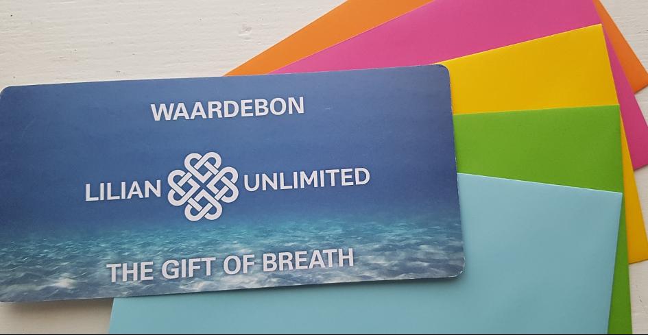 Gift of Breath   Lilian Unlimited